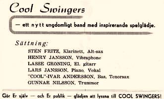 Swingers och foton