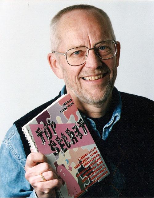 Bidragit med underlag och godkännande av publicering: Gunnar Sandevärn, - Sandevarn20