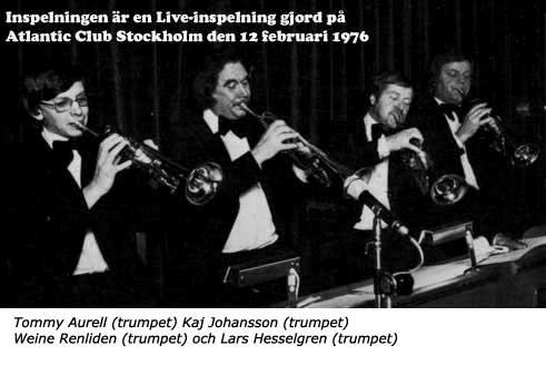 trumpeten och jag